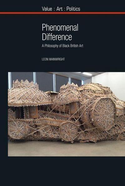 Phenomenal Difference