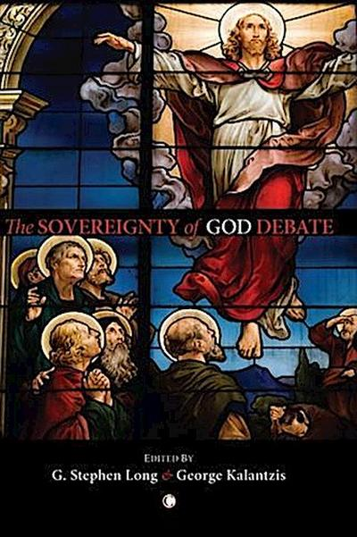 Sovereignty of God Debate