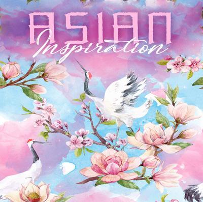 Asian Inspiration