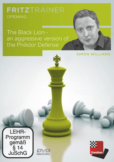 The Black Lion - an aggressive version of the Philidor Defense