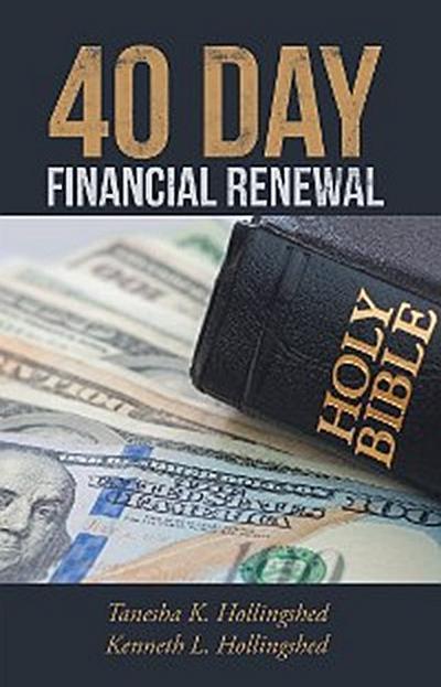 40 Day Financial Renewal