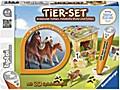 tiptoi® Tier-Set Falabellas, tiptoi Spielfigur mit Steuerungskarten