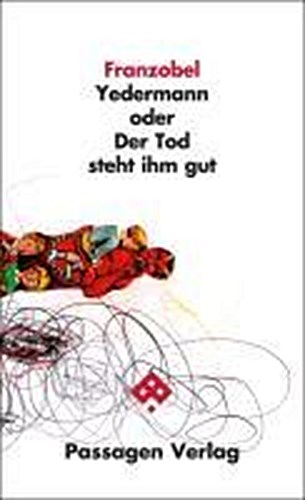 Franzobel ~ Yedermann 9783709200896