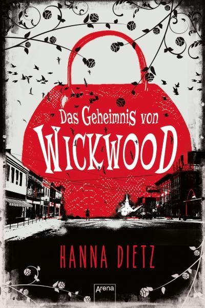 Das Geheimnis von Wickwood; Deutsch