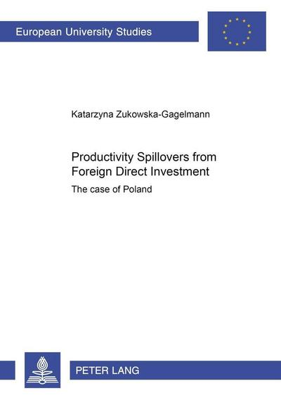 Productivity Spillovers from Foreign Direct Investment