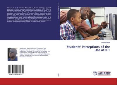 Students' Perceptions of the Use of ICT