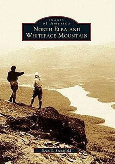 North Elba and Whiteface Mountain