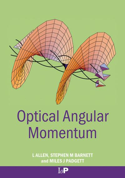Optical Angular Momentum