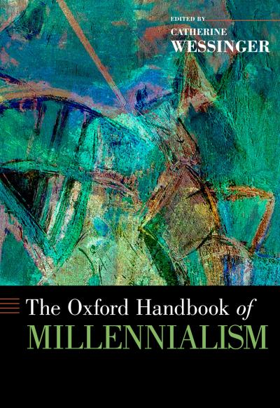 Oxford Handbook of Millennialism