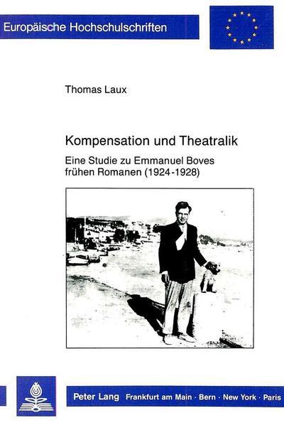 Kompensation und Theatralik