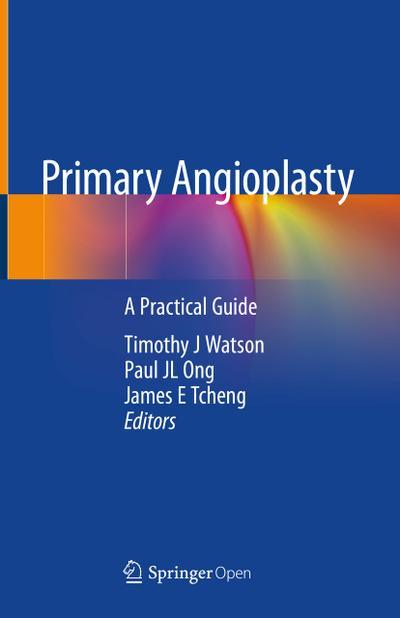 Primary Angioplasty