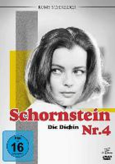 Schornstein Nr. 4 - Die Diebin, 1 DVD