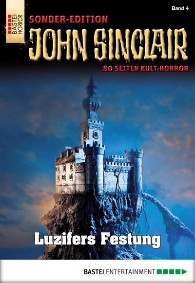 John Sinclair Sonder-Edition - Folge 004