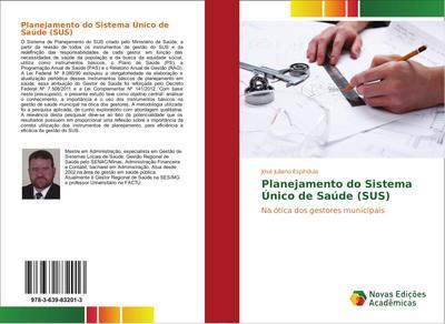 Planejamento do Sistema Único de Saúde (SUS)
