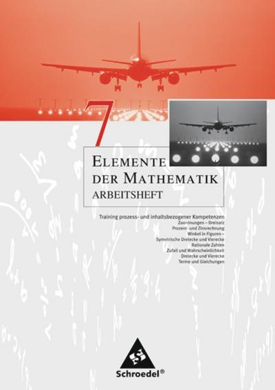 Elemente der Mathematik - Ausgabe 2005 für die SI in Nordrhein-Westfalen angepasst an den Kernlehrplan