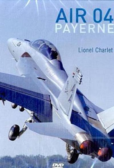 Air 04 - Payerne