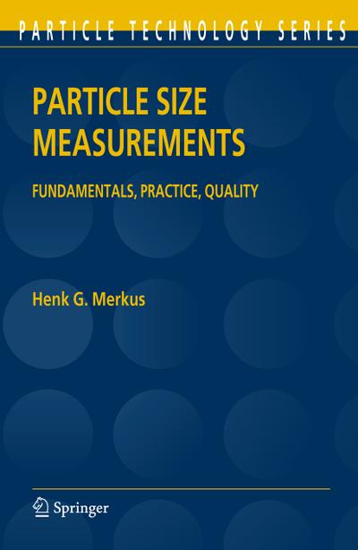 Particle Size Measurements