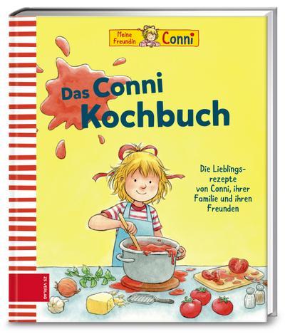 Das Conni-Kochbuch