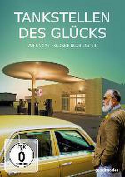 Tankstellen des Glücks - 2 Disc DVD