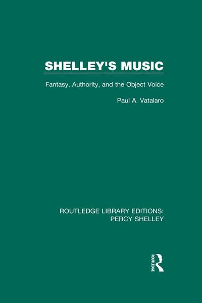 Shelley's Music