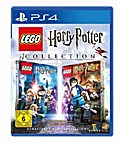 LEGO Harry Potter Collection - Die Jahre 1-7, PS4-Blu-ray Disc