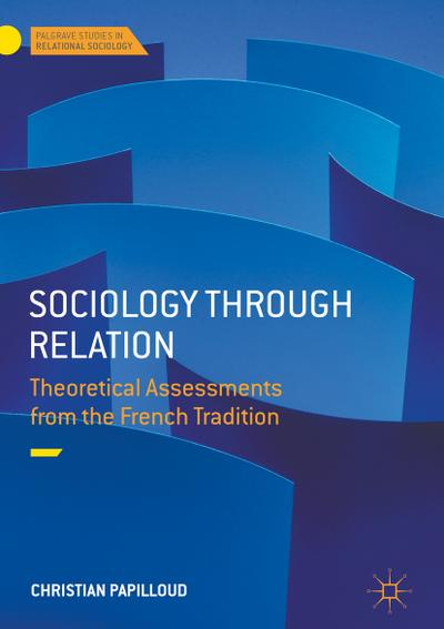 Sociology through Relation