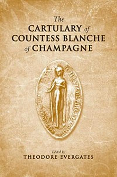 Cartulary of Countess Blanche of Champagne