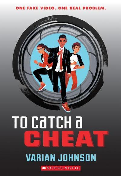 To Catch a Cheat: A Jackson Greene Novel: A Jackson Greene Novel