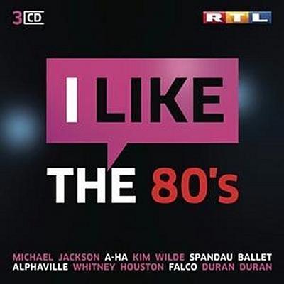 RTL I Like The 80s