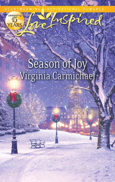Season of Joy (Mills & Boon Love Inspired)