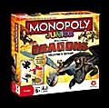 Monopoly Junior Dragons, Collectors Edition