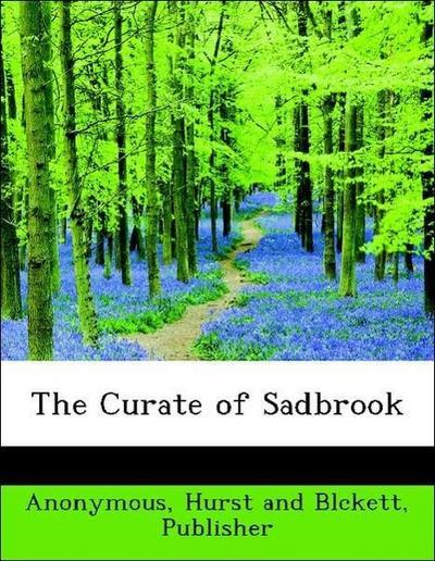 The Curate of Sadbrook