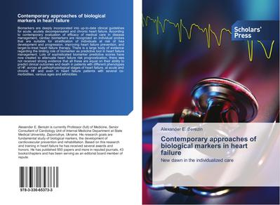 Contemporary approaches of biological markers in heart failure