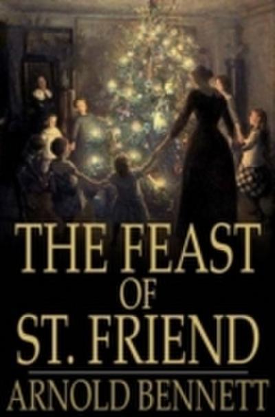 Feast of St. Friend