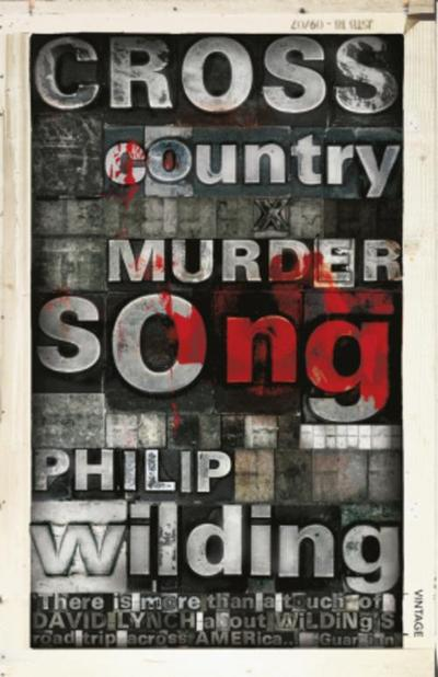 Cross Country Murder Song