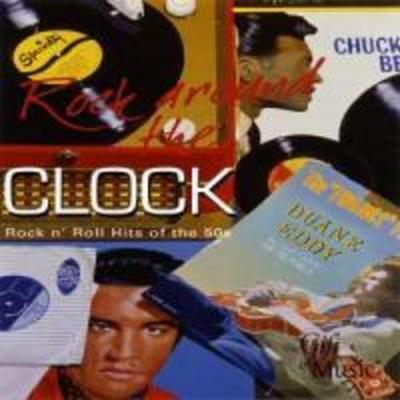 Rock Around The Clock-Rock'n Roll Hits
