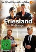 Friesland - Irrfeuer & Krabbenkrieg