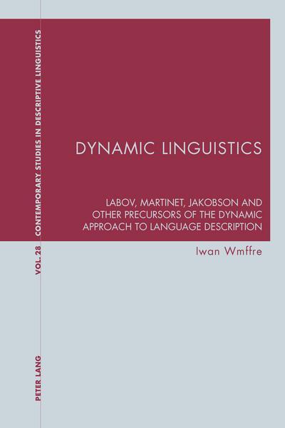 Dynamic Linguistics