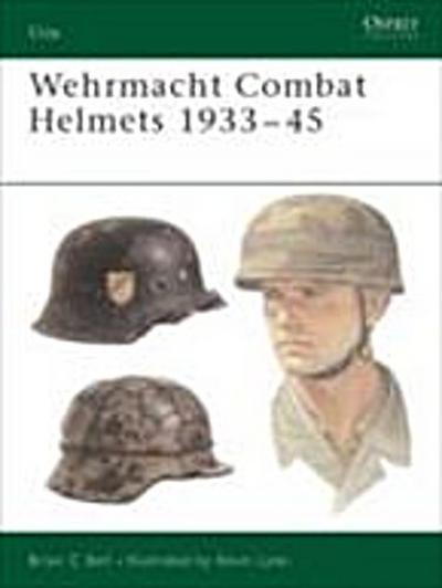 Wehrmacht Combat Helmets 1933 45