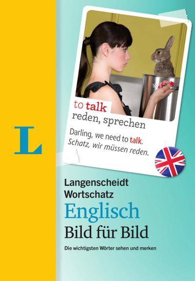 LG Wortschatz Englisch Bild für Bild