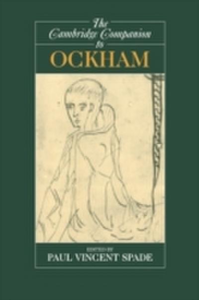 Cambridge Companion to Ockham