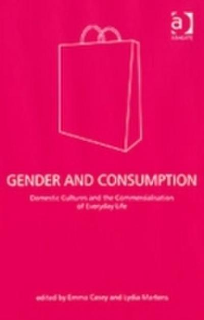 Gender and Consumption