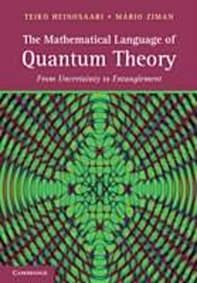 Mathematical Language of Quantum Theory