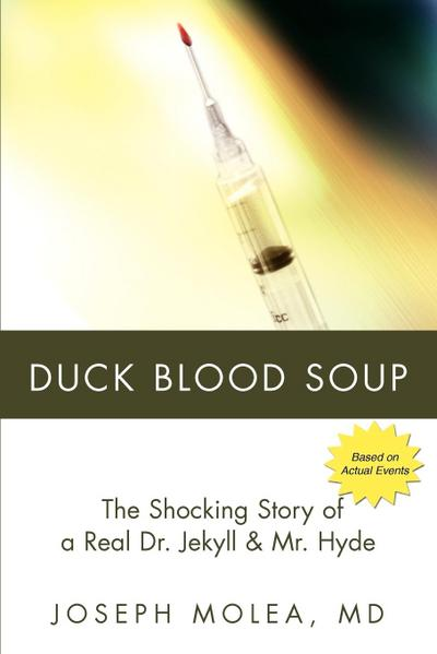 Duck Blood Soup
