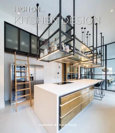 High on. Kitchen Design