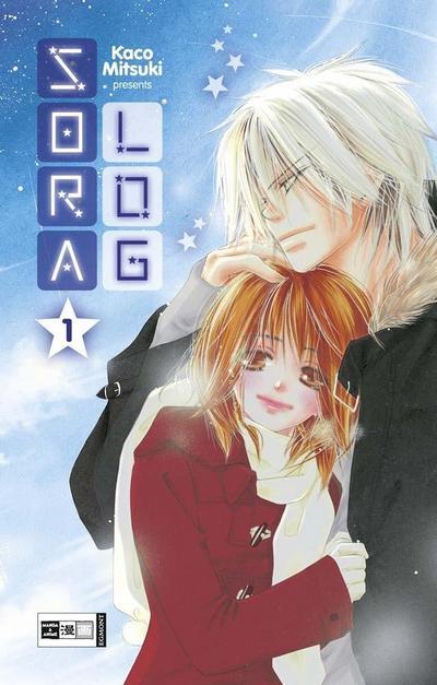 Sora Log 01