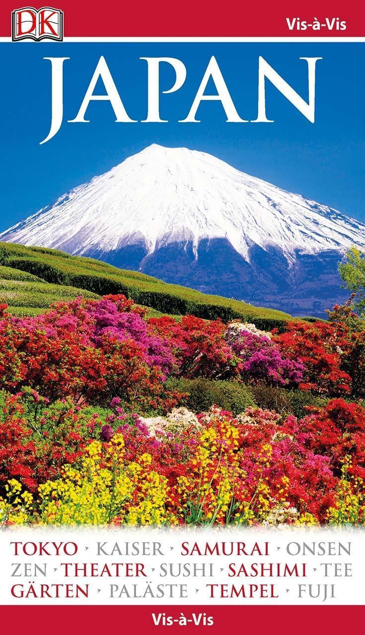 Vis-à-Vis Reiseführer Japan       9783734201493