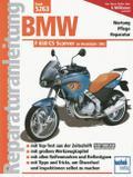 BMW F 650 Scarver