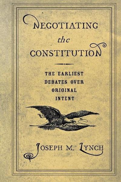 Negotiating the Constitution