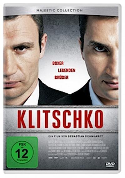 Klitschko Majestic Collection
